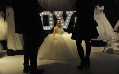 W Rzeszowie trwają targi ślubne [FOTO,WIDEO]