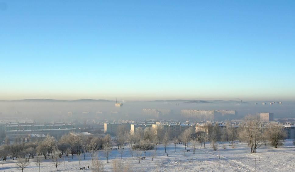 Film do artykułu: Smog  znowu nad regionem świętokrzyskim