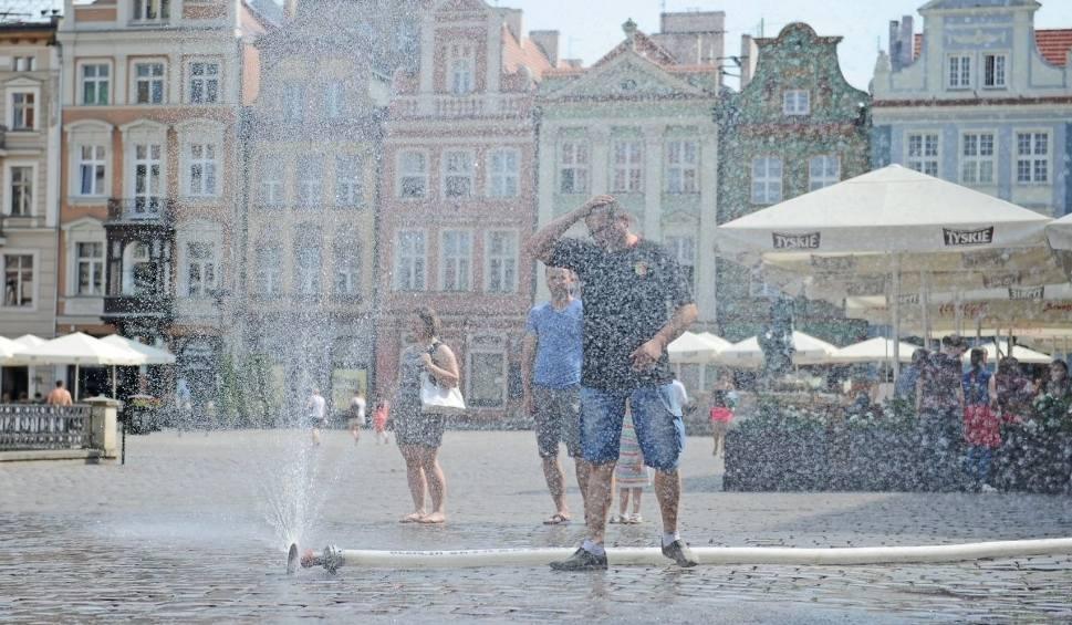 Film do artykułu: Wielkopolska: Prognoza pogody na piątek, 24.06.16 [WIDEO]