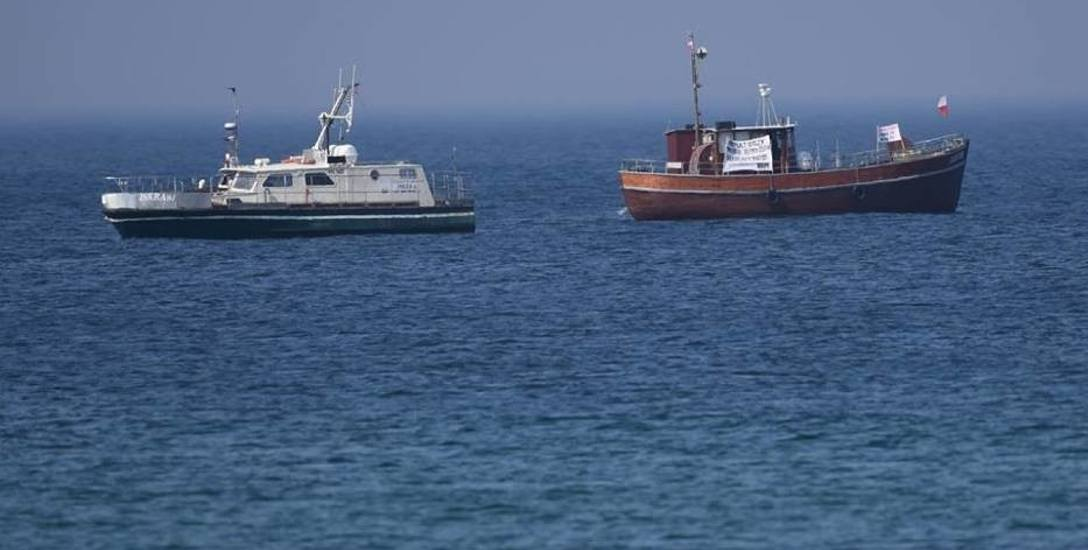 """Wędkarstwo morskie planuje blokadę trójmiejskiego portu. Prezes Bałtyckiego Stowarzyszenia Wędkarstwa Morskiego: """"Grozi nam bankructwo"""""""