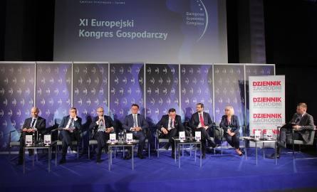 Europejski Kongres Gospodarczy 2019. Podczas kolejnego będzie o ekologii i zielonej energii
