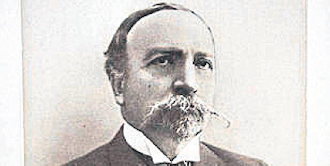 Edward Woyniłowicz zmarł w Bydgoszczy w 1928 r.