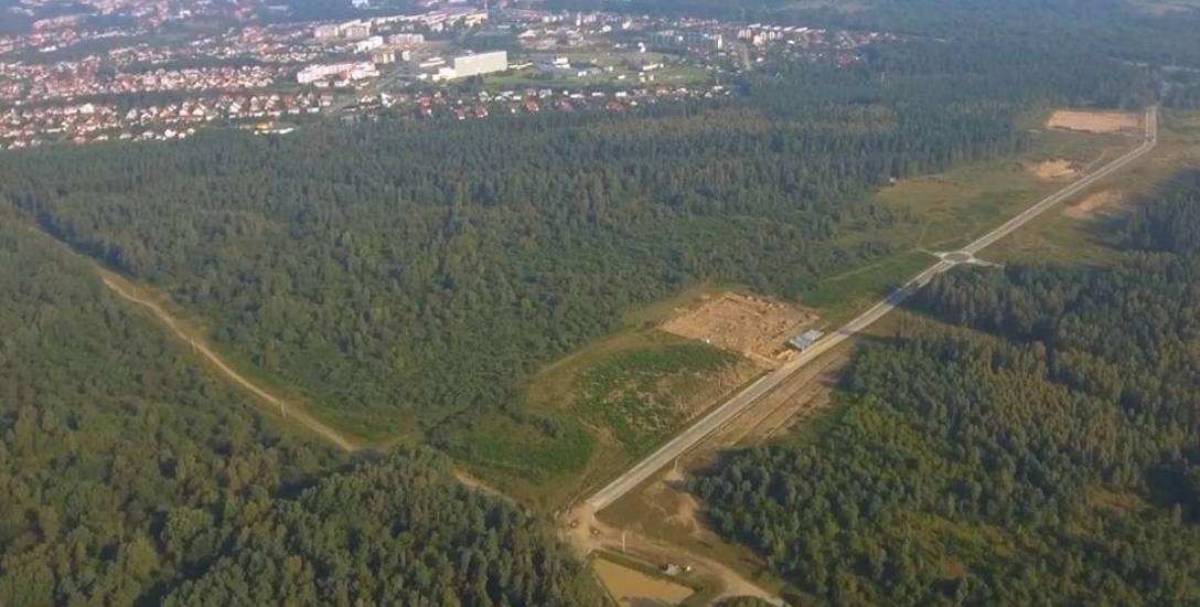 Partnerzy wybudują ponad 13 km drogi w gminie Słupsk
