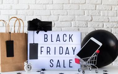 Black Friday 2020. Te produkty są najczęściej kupowane podczas Czarnego Piątku.  Sprawdź, gdzie kupować, by zaoszczędzić?