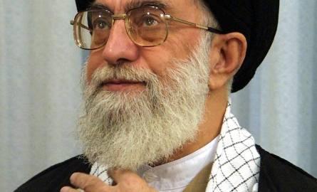 Nowe sankcje USA na Iran. Tym razem Donald Trump uderza w ajatollaha Alego Chameneia, najwyższego przywódcę duchowego