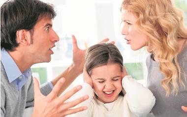 Rodzicielski wspólny front to najlepsze, co może zrobić dla swoich dzieci rozstająca się para warto wiedzieć