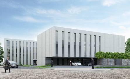 Firma Karpat-Bud z Rogoźnicy rozbuduje siedzibę Sądu Rejonowego w Przemyślu, przy ul. Mickiewicza. Inwestycja ma kosztować 54 mln złotych. Obecnie budynek