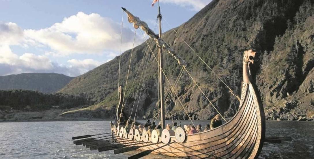 Być może Piastowie wywodzili się ze Skandynawii, a do Polski przypłynęli na swoich charakterystycznych łodziach