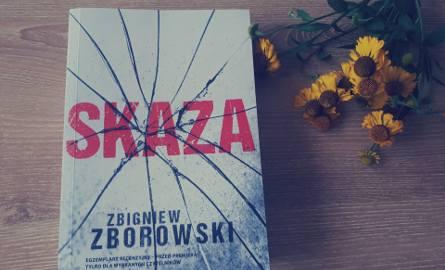 """Zbigniew Zborowski """"Skaza"""""""