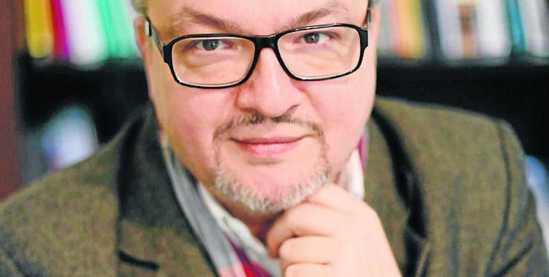 Leszek Jodliński był dyrektorem Muzeum Górnośląskiego w By-tomiu od 2016 r. W ub. czwartek został odwołany ze stanowiska