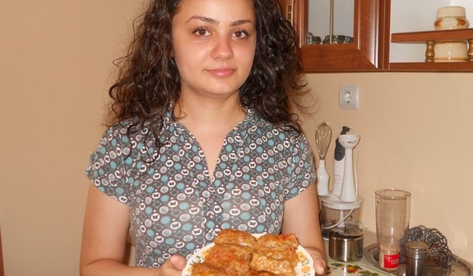 Golabki I Mamalyga Z Miasta Drakuli Kuchnia Rumunska Nowiny24 Pl
