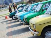 Wystawa 100 lat motoryzacji w Polsce na 100-lecie odzyskania niepodległości
