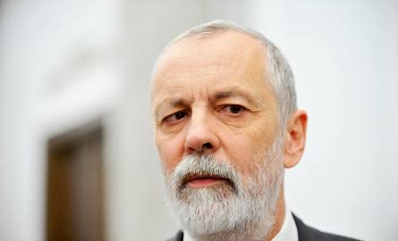Rafał Grupiński - polityk, historyk, krytyk literacki, publicysta. Poseł Platformy Obywatelskiej, 2011-2015 przewodniczący klubu parlamentarnego PO.