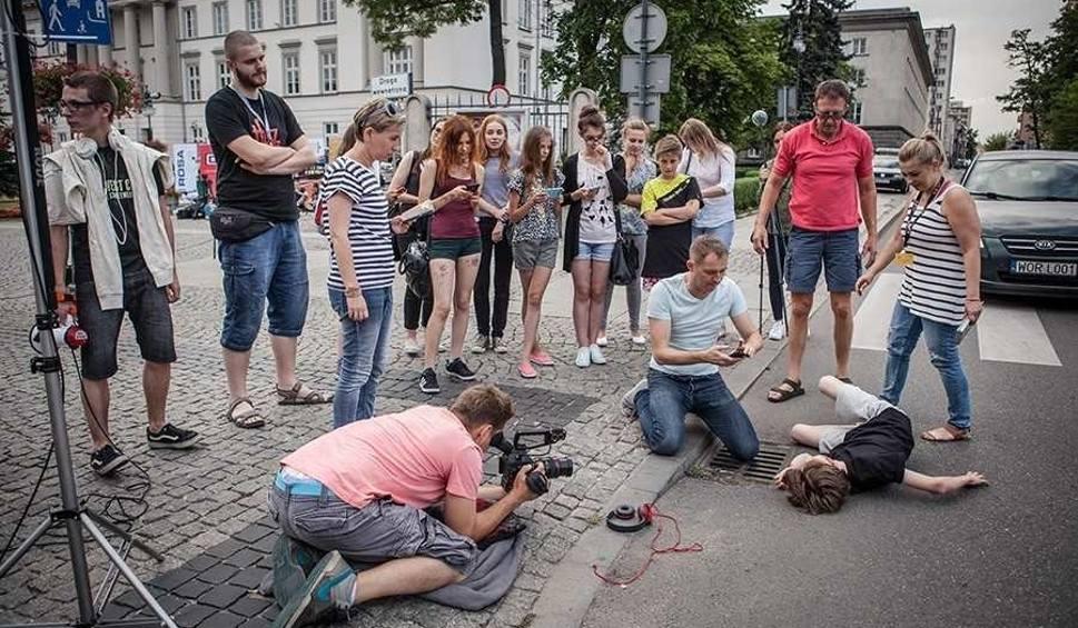 Film do artykułu: Kameralne Lato 2018 w Radomiu. Znamy program festiwalu. Start już 1 lipca!