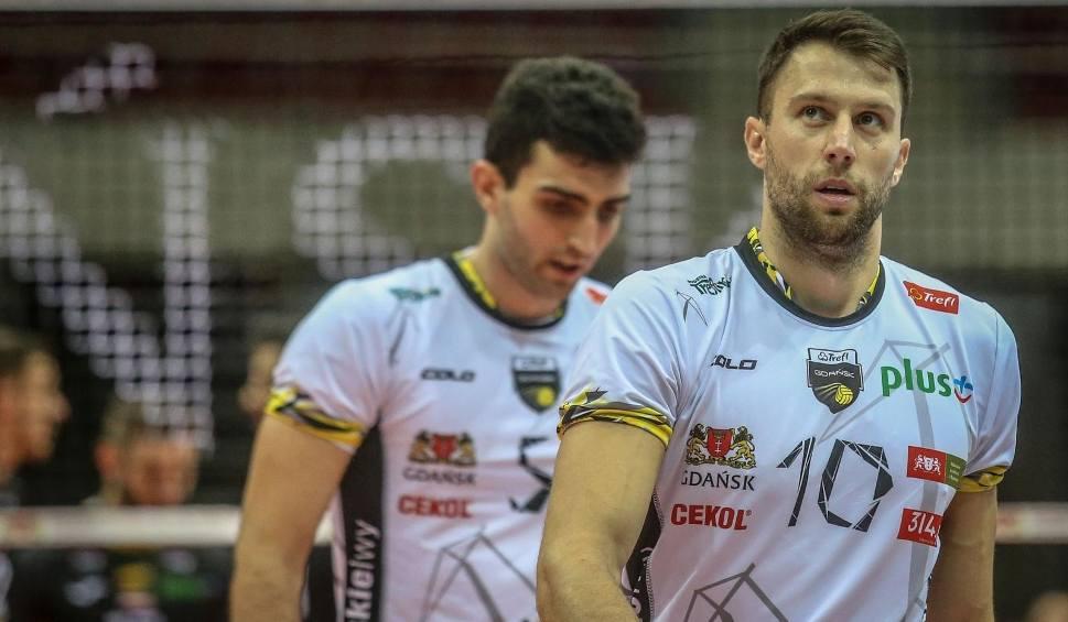 Film do artykułu: Trefl Gdańsk - Greenyard Maaseik, Liga Mistrzów. Drużyna Anastasiego pokazała rywalowi miejsce w szeregu [wynik meczu]