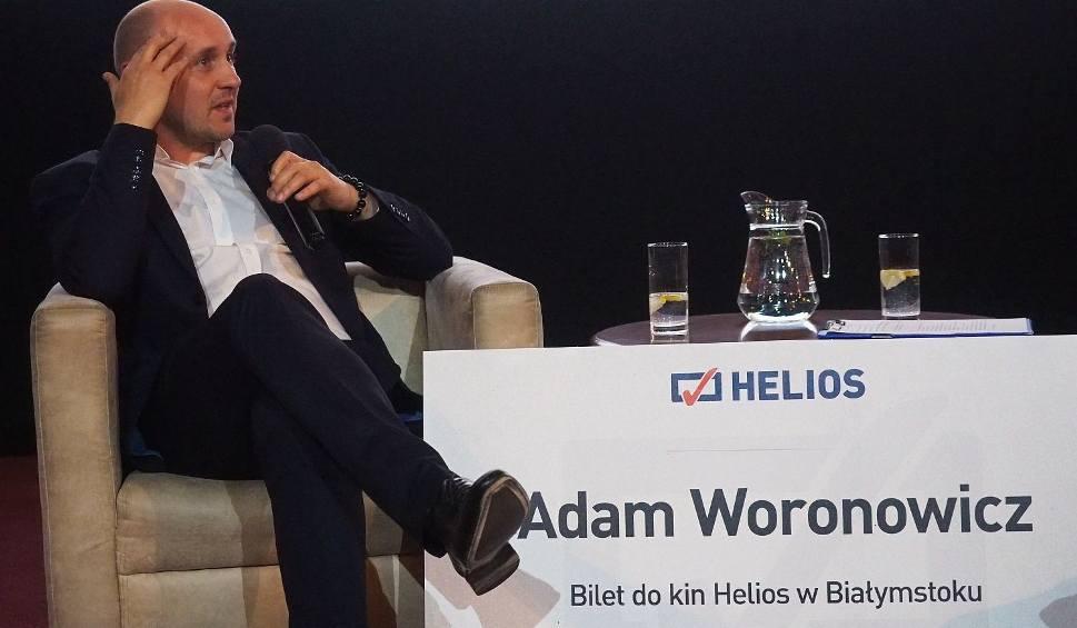 Film do artykułu: Kino Helios. Adam Woronowicz. Sala imienia aktora. Pokaz filmu Kamerdyner - recenzja (zdjęcia, wideo)