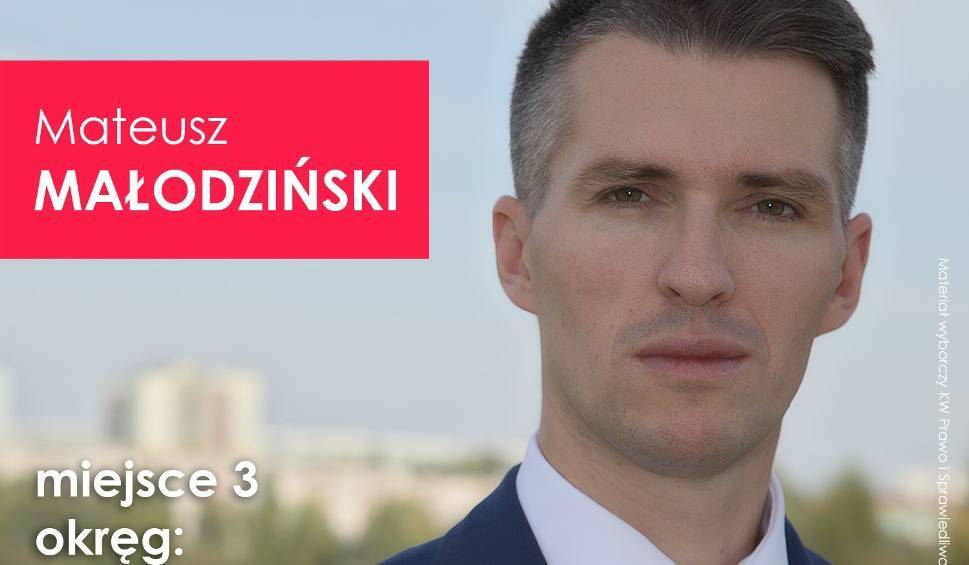 Film do artykułu: Wybory samorządowe 2018 Kraków. Młodzi gniewni - kandydaci do Rady Miasta