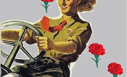 Dzień Kobiet – co zamiast goździka?