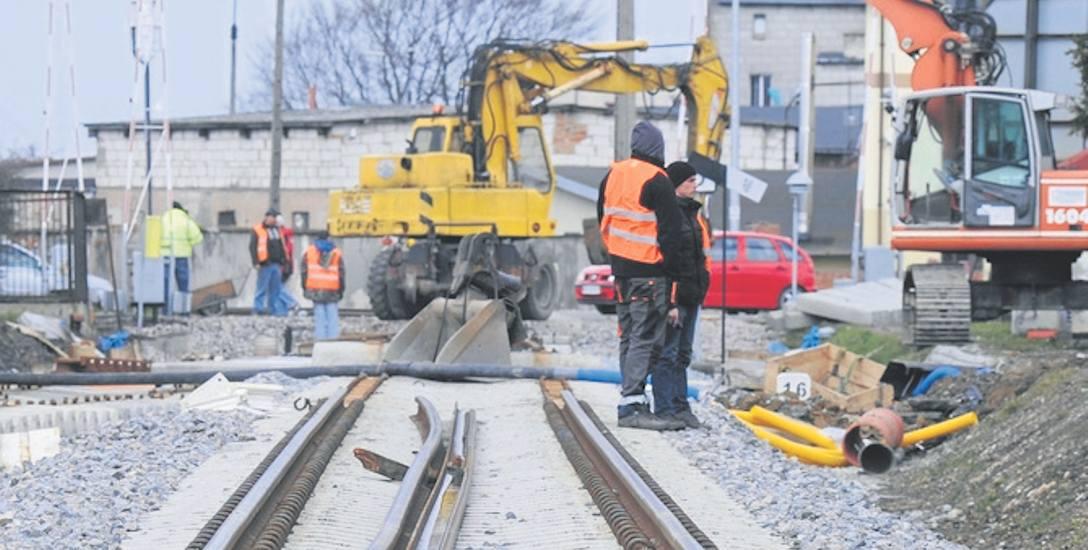 Chociaż od połowy 2017 roku na trasie do Szczecina trwają prace przygotowawcze, główne prace rozpoczną się w przyszłym roku