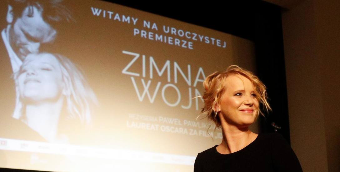 Joanna Kulig. Z Krynicy, przez Kraków, w wielki aktorski świat