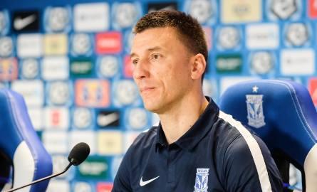 Ivan Djurdjević ma zaufanie do swoich współpracowników z zespołu rezerw