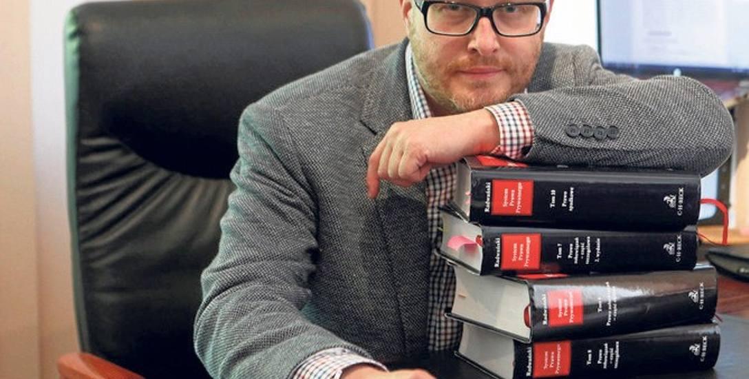 """Rzeszowski adwokat wywalczył 400 tys. zł za ziemię zabraną w ramach akcji """"Wisła"""""""