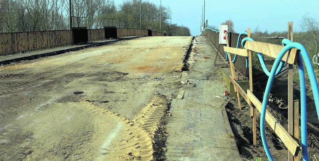 Gigant Wsparł remont wiaduktu na ulicy Kuźnickiej. Dał 1 121 354  złotych