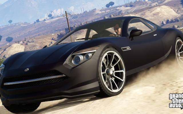 Grand Theft Auto V: Los Santos w obrazkach [galeria]