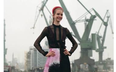 Licealistka ze Świdnicy modelką w najnowszym Vogue. Zobacz zdjęcia ślicznej Eweliny
