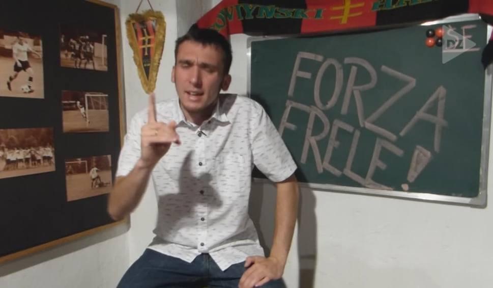 Film do artykułu: Ślonski fusbal: Z hasiōwy na stadiōn? Nasi na Pucharze Tymbarku WIDEO
