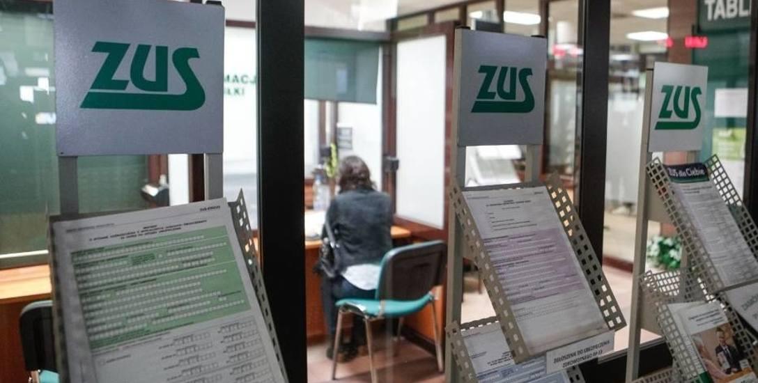 Opłata na ZUS jak za zboże: rekordowe podwyżki składku ZUS dla przedsiębiorców. W tym roku ich wzrost będzie najwyższy od 11 lat!