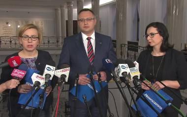 """""""Ratujmy kobiety"""" wróci do Sejmu. Nowoczesna złoży dwa projekty ustaw liberalizujących prawo aborcyjne"""