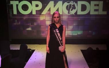 Arleta Kupiec wygrała brytyjski Top Model w kategorii Comercial