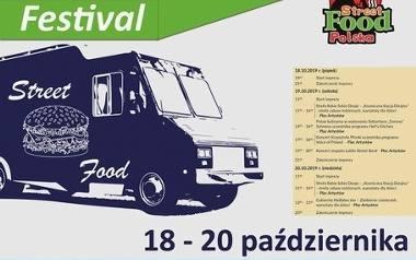 Rusza Street Food Polska Festival w Kielcach - zakończenie sezonu food truckowego. Będzie mnóstwo atrakcji!