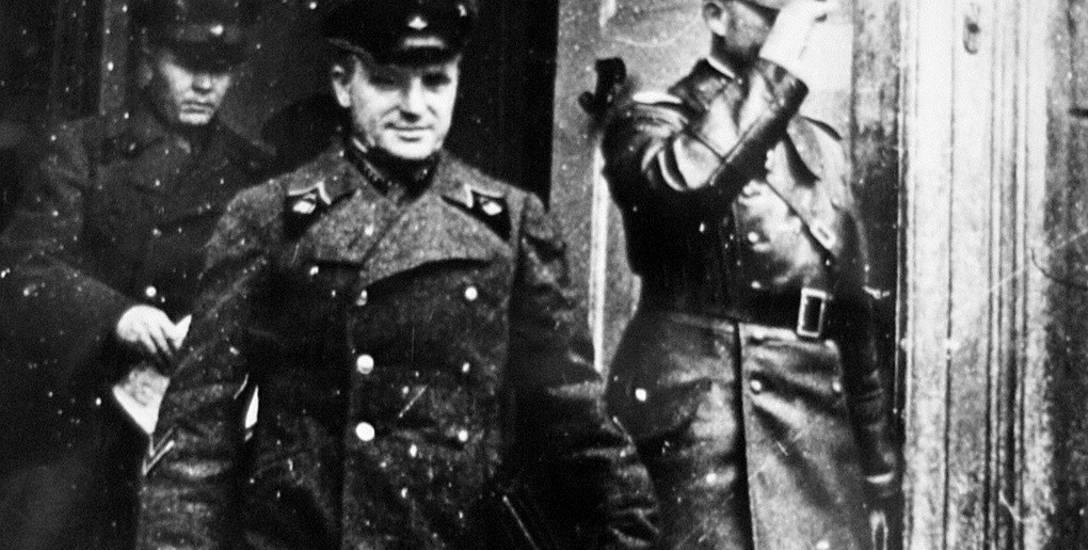 23 września 1939 r. w pałacu Branickich spotkali się niemieccy i sowieccy dowódcy