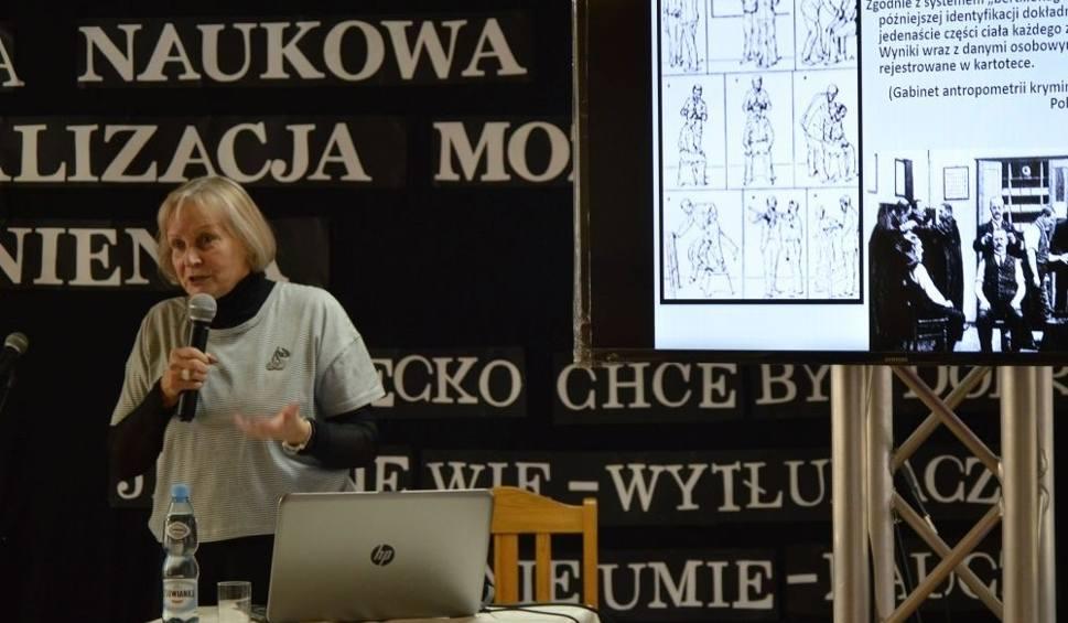 Film do artykułu: Twórcza resocjalizacja możliwością usamodzielnienia - ciekawa konferencja o trudnej młodzieży w Skarżysku