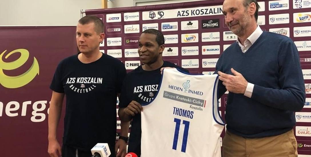 AZS Koszalin podejmie dziś Stelmet Enea BC Zielona Góra