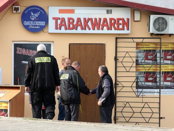 """Kolejny napad w Osinowie. """"Wraca dziki zachód"""" [wideo,zdjęcia]"""