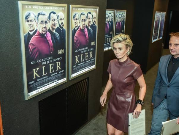 """Czy film """"Kler"""" można uznać za głos w debacie o Kościele?"""