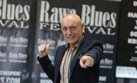 Rawa Blues Festival 2017, Irek Dudek