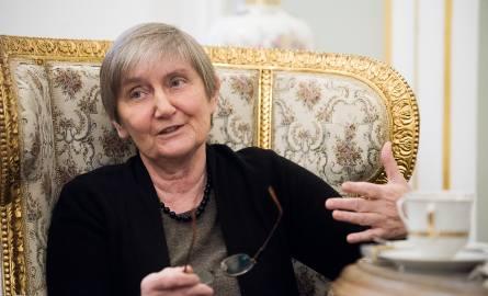 Dr Barbara Fedyszak-Radziejowska - socjolożka i etnografka, doradca prezydenta Andrzeja Dudy. Specjalizuje się w zakresie socjologii wsi i rolnictwa.