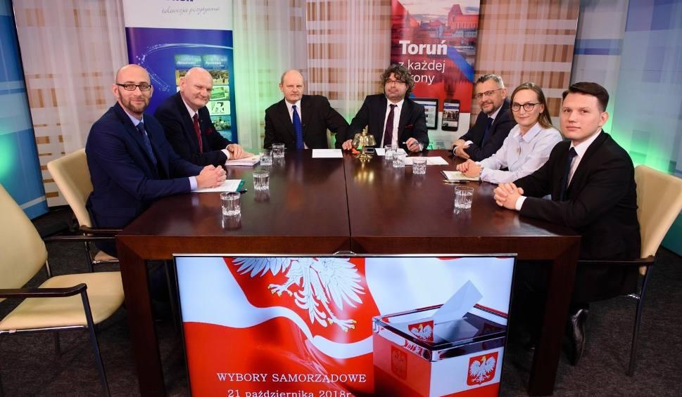Film do artykułu: Sprawdziliśmy wyniki wyborów prezydenckich we wszystkich 112 stałych obwodach wyborczych w Toruniu