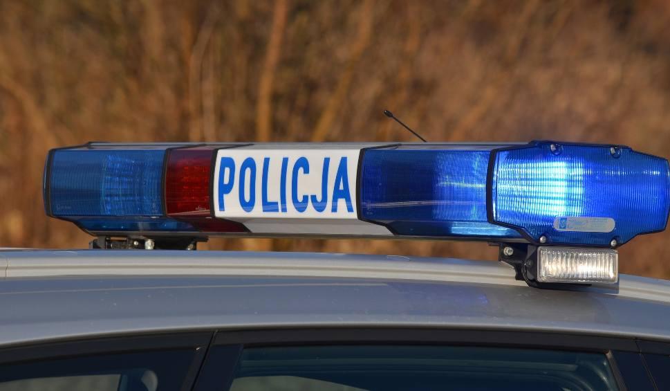 Film do artykułu: Gmina Skaryszew. Policja poszukuje świadków wtorkowego wypadku