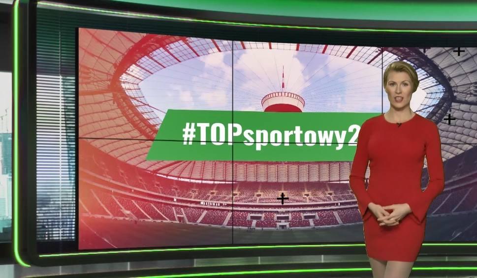 Film do artykułu: #TOP Sportowy24 - hity Internetu z minionego tygodnia