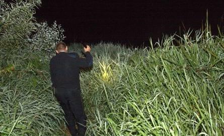 Młody mężczyzna popełnił samobójstwo. Ciała jeszcze nie odnaleziono… Obejrzyj zdjęcia i film