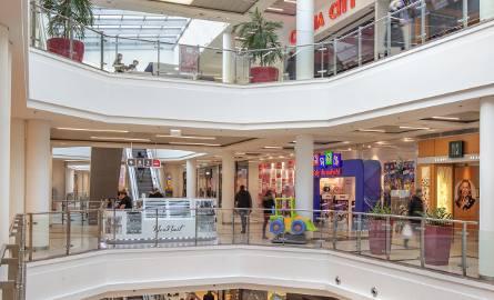 Centrum handlowe Lublin Plaza powstało w 2007 r.