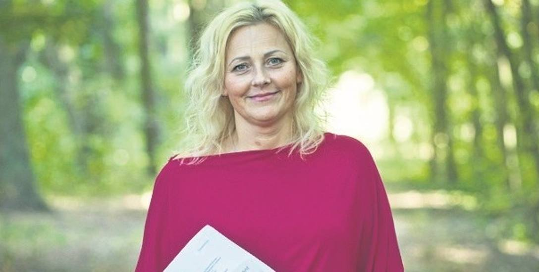 Anetta Urbaniak w imieniu swoim i wszystkich organizatorów imprezy zaprasza w sobotę na polanę przy ul. Wierzbowej.