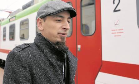 Jeden bilet na bus i kolej w promieniu 50 km od Białegostoku