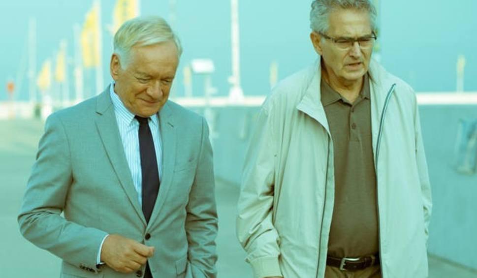 """Film do artykułu: 44. Festiwal Polskich Filmów Fabularnych. Recenzja filmu Bromskiego. """"Solid Gold"""" nie jest arcydziełem, ale wstrząsnął festiwalem w Gdyni"""