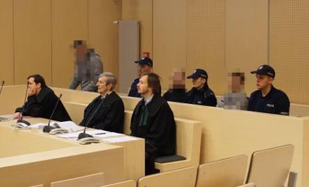Pełnomocnik rodziny Patryka R. chce dla każdego z trzech oskarżonych dożywocia.